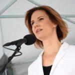 Budoucí brněnská primátorka Markéta Vaňková (ODS) se zapletla v minulosti s firmou, která prala špinavé peníze