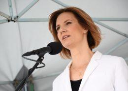 Kontroverzní brněnská politička Markéta Vaňková (ODS); Foto: Ben Skála (Benfoto) / Wikimedia Commons