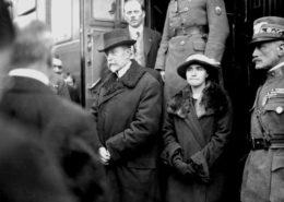 Tomáš Garrigue Masaryk; Foto: Josef Jindřich Šechtl / Wikimedia Commons