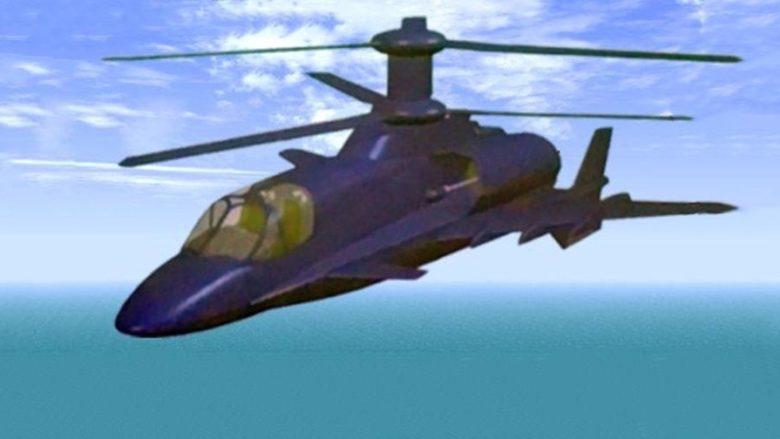 Nový ruský vojenský vrtulník poletí rychlostí až 700 km/h
