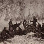 FAKTA: Zápisky legionáře popisují zločiny československých legií v Rusku