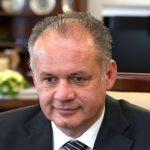 SKANDÁL: Ve firmě slovenského prezidenta Kisky zasahovala policie