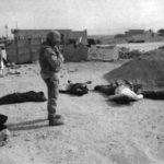 HISTORIE: Před 14 lety zavraždili v Iráku američtí vojáci 24 civilistů