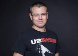 Šéfredaktor Seznam Zprávy Jakub Unger; Foto: Panektomy, Wikimedia Commons