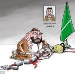 BIZÁR: Saúdská Arábie, která zavraždila novináře, je členem Rady pro lidská práva OSN