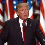 POKRYTECTVÍ: Trump prodal lidská práva Saúdúm