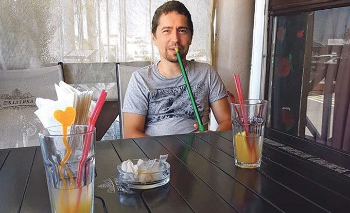 Fotografie Babišova syna na Krymu odhalují lež o únosu Slonkové a spol.