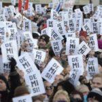 LISTOPAD 2018: Jsou demonstrace proti Babišovi skutečně neorganizované a spontánní?