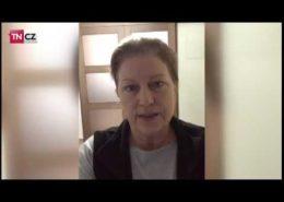 VIDEO: Beáta Babišová vyzvala Slonkovou a Kubíka, aby ji a jejího syna už neobtěžovali