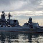 RUSKO bude hájit výsostné vody u poloostrova Krym všemi prostředky
