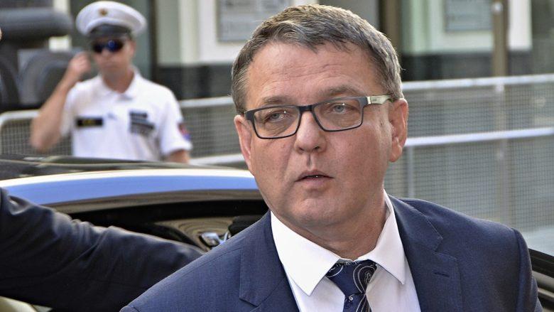 Lubomír Zaorálek (ČSSD); Foto: EU2016 SK / Wikimedia Commons