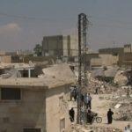 Koalice vedená USA opět zabíjela v Sýrii civilisty
