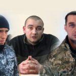ZADRŽENÍ ukrajinští námořníci přiznali, že byli varováni, že překračují hranice Ruska