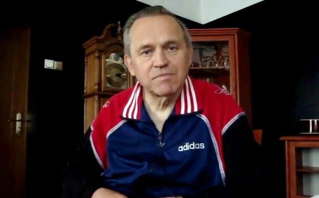 Bývalý polský kněz a pedofil Henryk Jankowski; Foto: Obibok Na Własny Koszt / Wikimedia Commons