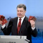 MMF poskytne Ukrajině 88 miliard. Jinak by zbankrotovala.