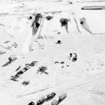 OHROŽENÍ: Bývalá americká vojenská základna v Grónsku může ohrozit životní prostředí