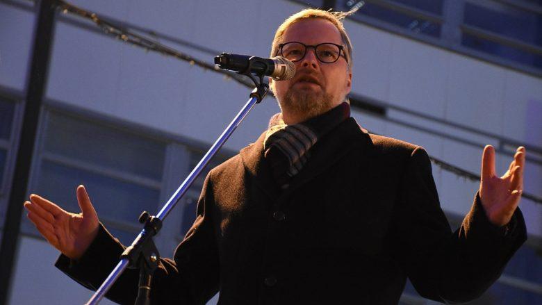 Předseda ODS Petr Fiala; Foto: Ben Skála, Benfoto / Wikimedia Commons