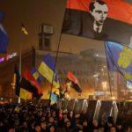 HNĚDÁ UKRAJINA: Krajní pravice zažívá vzrůstající podporu