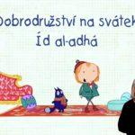 MANIPULACE: Česká televize o Vánocích propagovala dětem krvavý muslimský svátek