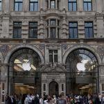 KOMENTÁŘ: Apple Store je prestižní záležitost