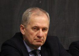 Soudce Josef Baxa; Foto: Přemysl Otakar / Wikimedia Commons