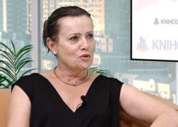 Alena Vitásková; Reprofoto: YouTube.com