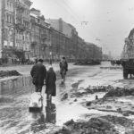 HISTORIE: Před 75 lety byla prolomena blokáda Leningradu