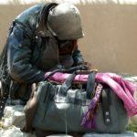 EURONEWS: Pětina Evropanů je ohrožena chudobou
