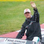 ZLEPŠENÍ: Rodina Michaela Schumachera neztrácí naději