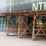 KAUZA: Sponzor Lidovců a Drahoše je žalován kvůli zfušování stavby Národní technické knihovny