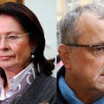 """KOMENTÁŘ: Němcová a Kalousek si stěžují, že je voliči nechtějí """"vzít na milost"""""""