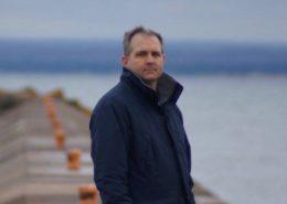 Paul Whelan; Foto: Uživatelský profil Paula Whelana na ruské sociální síti Vkontakte