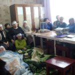 KRIZE: Pracovnice ukrajinského dolu drží hladovku kvůli nevyplaceným mzdám
