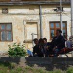 UKRAJINA: Léky jen když máte peníze, živořící důchodci