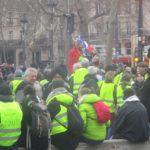 FRANCIE: Stávka v dopravě přepisuje rekordy