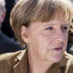 """NEHORÁZNOST: """"Pro vyhnání Němců po válce není ospravedlnění"""", řekla Merkelová"""