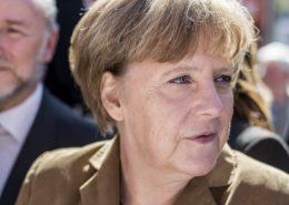 Angela Merkelová; Foto: FNDE / Wikimedia Commons