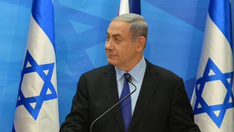 Izraelský ministerský předseda Benjamin Netanjahu; Foto: Foreign and Commonwealth Office / Wikimedia Commons