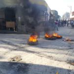 HAITI zmítají nepokoje. USA podporují stávajícího prezidenta.