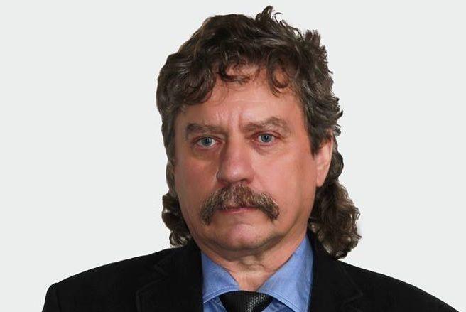 Profesor Jan Keller; Foto: Balón / Wikimedia Commons