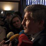 EUROPOSLANEC PAYNE: Evropská unie je diktatura jakoby s lidskou tváří