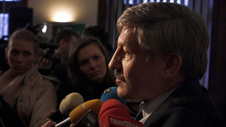Jiří Payne; Foto: Martin Kozák / Wikimedia Commons