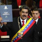 VENEZUELA: Krvavé střety na hranicích s Kolumbií posílily Madura