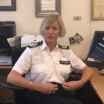 BIZÁR: Britská policejní šéfka chce diskriminovat bílé uchazeče o práci u policie
