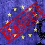 CENZURA: EU chce omezit svobodu publikování na internetu
