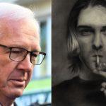 BIZÁR: Jiří Drahoš prozradil, co ho údajně spojuje s Kurtem Cobainem