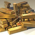 OBCHODNÍ VÁLKA: Čína nakupuje zlato a zbavuje se dolaru