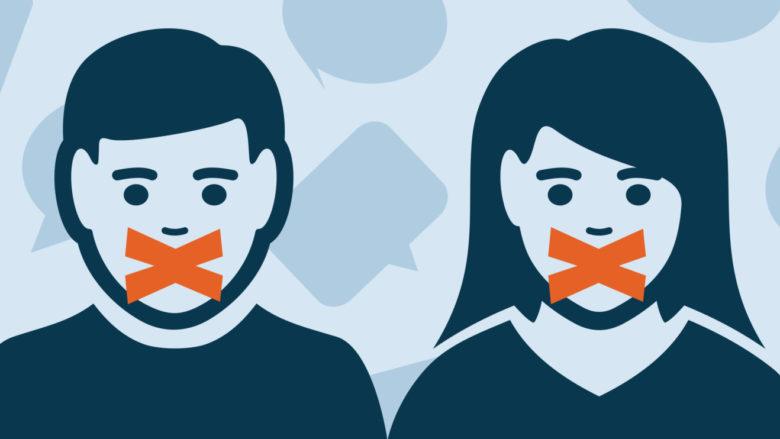Ilustrace: Sociální sítě