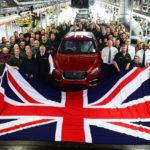 Díky BREXITU zlevní ve Velké Británii nová auta
