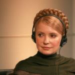 PŘITUHUJE: Tymošenková podala žalobu na Porošenka pro velezradu
